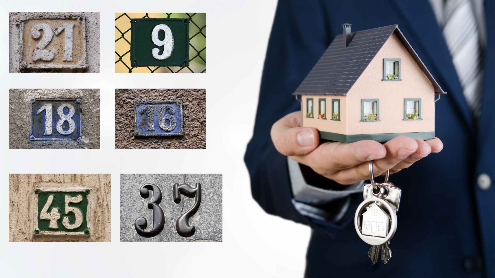Real Estate Numerology